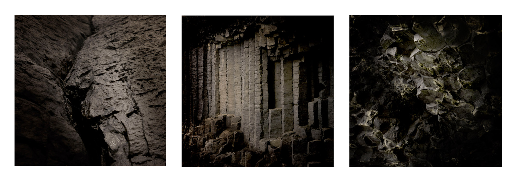 tom keating fingal's cave